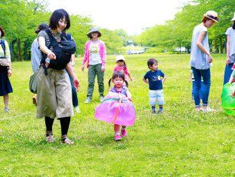【令和2年度入会】2歳児ひよこ組・たんぽぽ組について